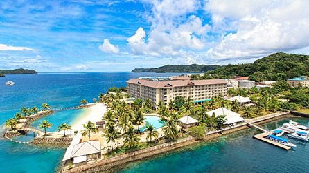 Palau Royal Resort 5*