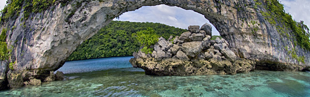 Excursions in Palau